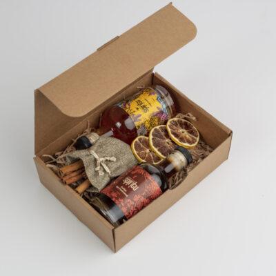 INTIMATE BOX